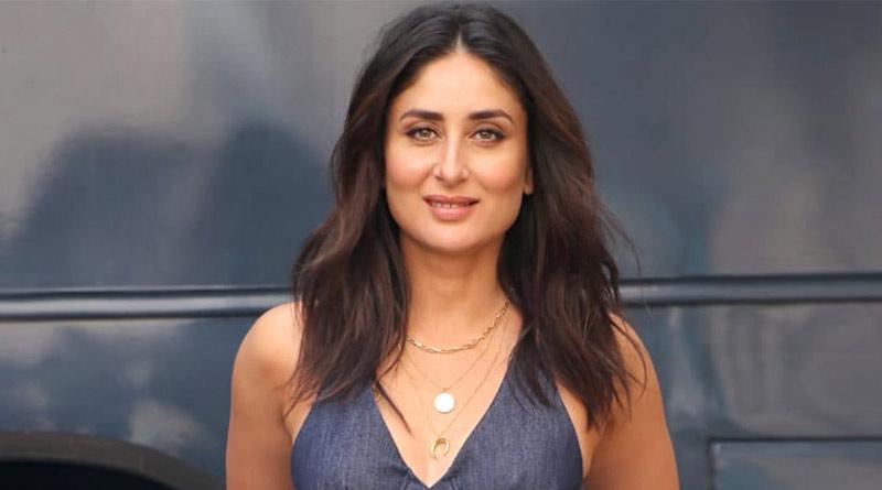 Bollywood Kareena Kapoor Khan turns producer with a thriller | Sangbad Pratidin