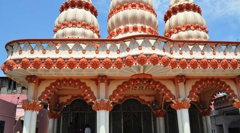 Bangladesh news: miscrisents accussed to attack Hindu temple in Khulna, 10 arrested | Sangbad Pratidin