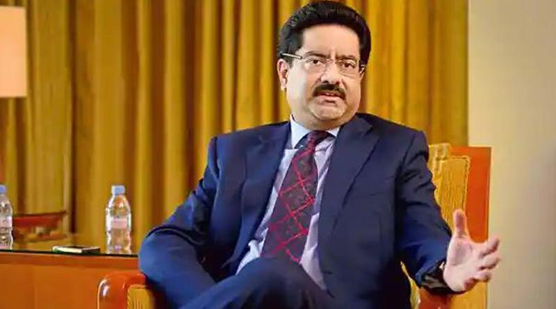 Kumar Mangalam Birla steps down from Vodafone Idea board after stake offer। Sangbad Pratidin