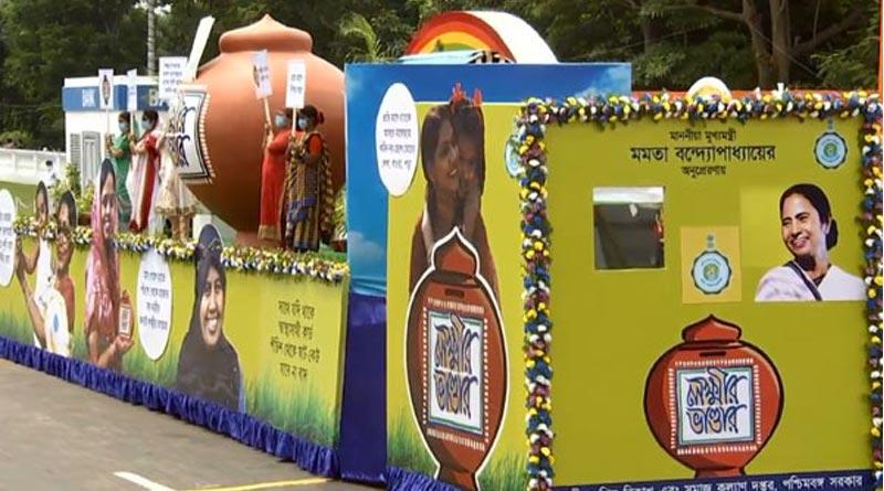West Bengal govt releases 'Lakshmir Bhandar' fund ahead of Durga Puja | Sangbad Pratidin