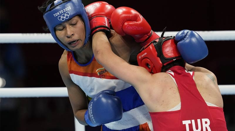 Tokyo Olympics: Parents of Lovlina Borgohain did not watch daughter's bout । Sangbad Pratidin