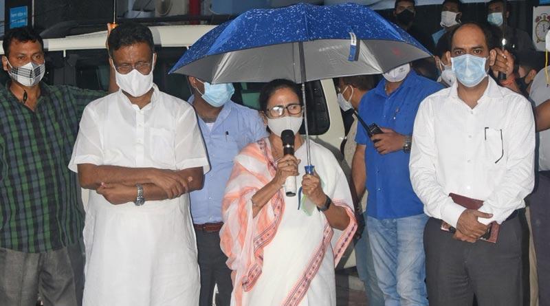 Senior Nurses to get promotion as practitioners announces West Bengal Chief Minister Mamata Banerjee | Sangbad Pratidin
