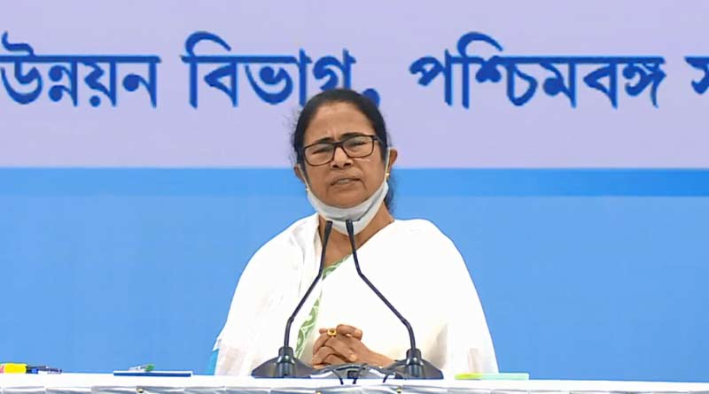 Did not want to be the Chief Minister after WB Poll results, Says Mamata Banerjee