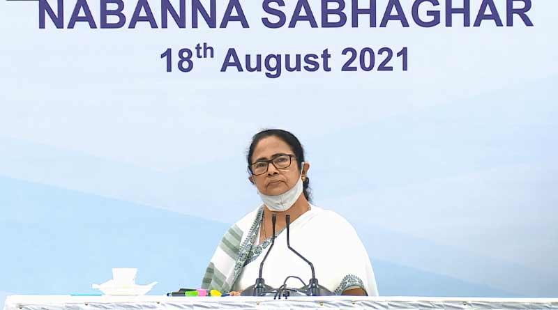 CM Mamata Banerjee addresses media on Duare Sarkar scheme | Sangbad Pratidin