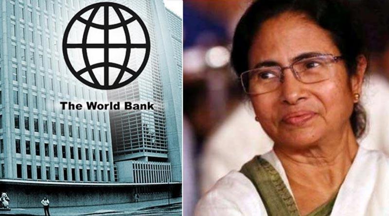 World Bank may help West Bengal Govt. in womern developement scheme such as Kanyashree, Rupasree and Laxmi Bhandar   Sangbad Pratidin