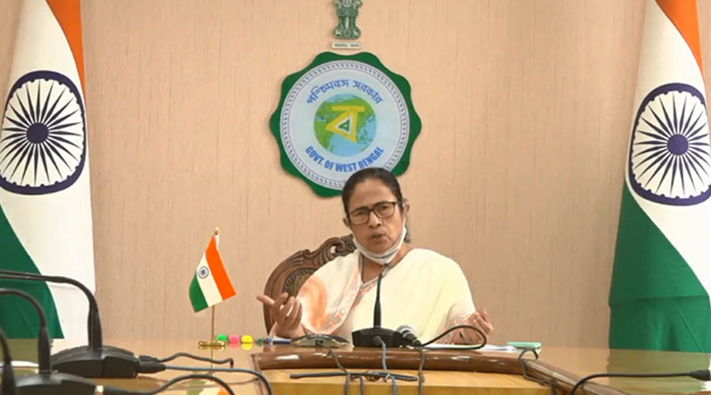CM Mamata Banerjee says to take strong action against women harassment । Sangbad Pratidin