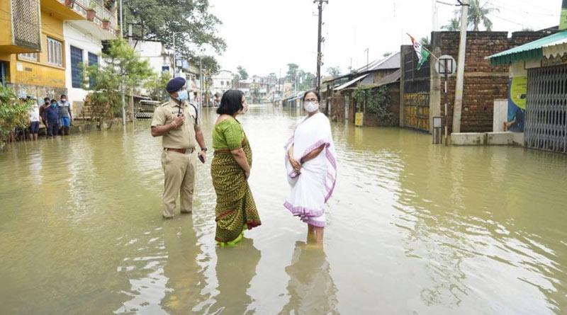CM Mamata Banerjee will visit North Bengal on sunday | Sangbad Pratidin
