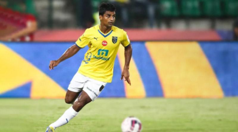 Footballer Mehtab Hossain joins club of Madhya Pradesh | Sangbad Pratidin