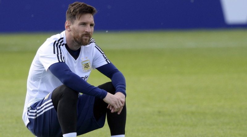 FC Barcelona member tries to block Lionel Messi's PSG move with legal complaint | Sangbad Pratidin