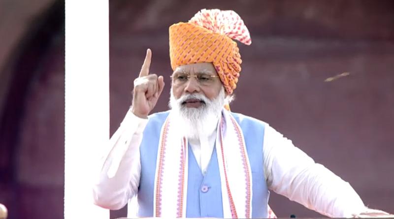 PM Narendra Modi's actions have raised questions | Sangbad Pratidin