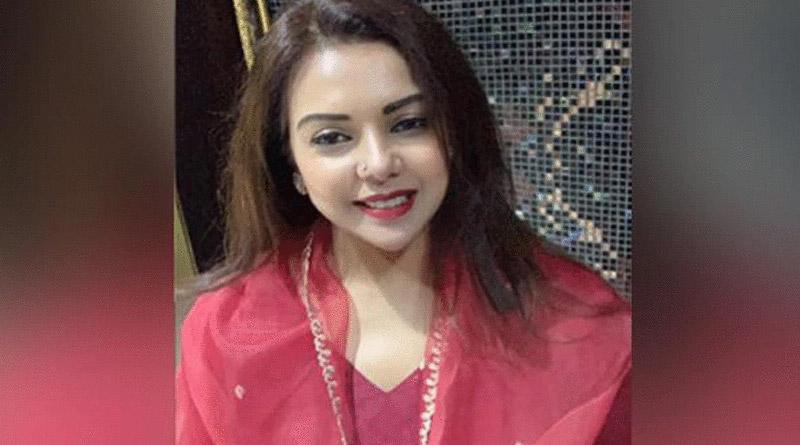 Bangladesh Model Mou arrested | Sangbad Pratidin