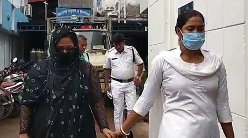 Woman posing as NASA agent dupes Haryana man arrested   Sangbad Pratidin