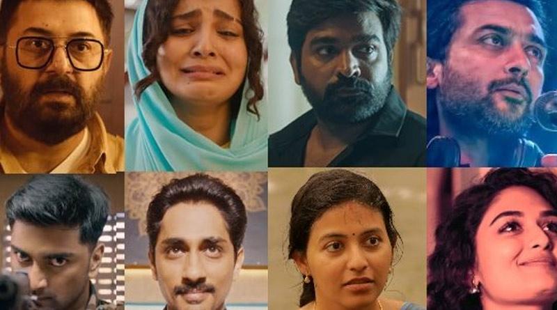 Navarasa movie review: Netflix Tamil anthology is a mixed bag of few watchable | Sangbad Pratidin