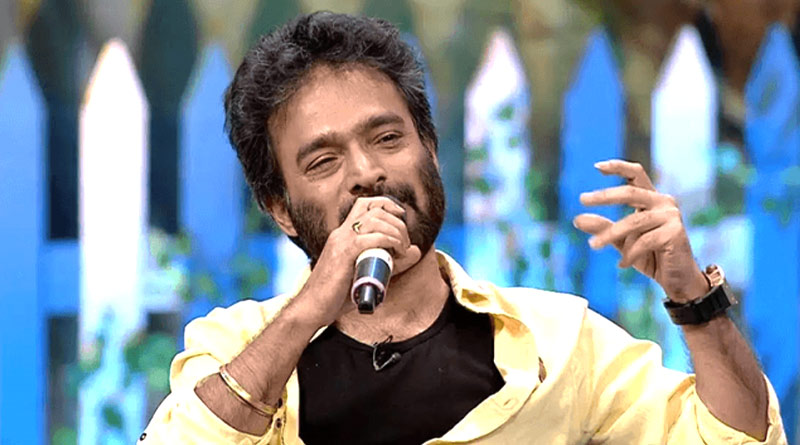 Nachiketa Chakraborty recorded Shyama Sangeet | Sangbad Pratidin