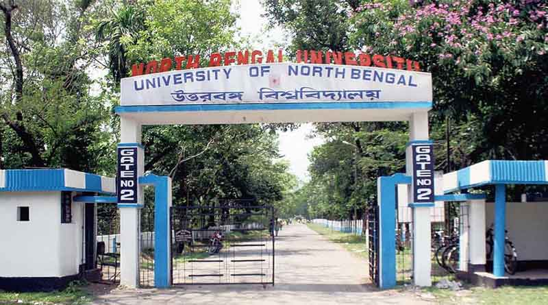 Central Scholarship to 15 'ghost' students in North Bengal University   Sangbad Pratidin