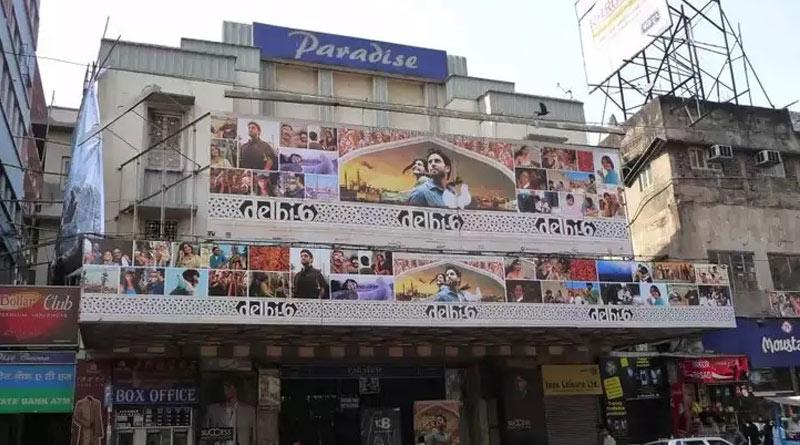 Kolkata's popular cinema hall Paradise downs shutter permanently