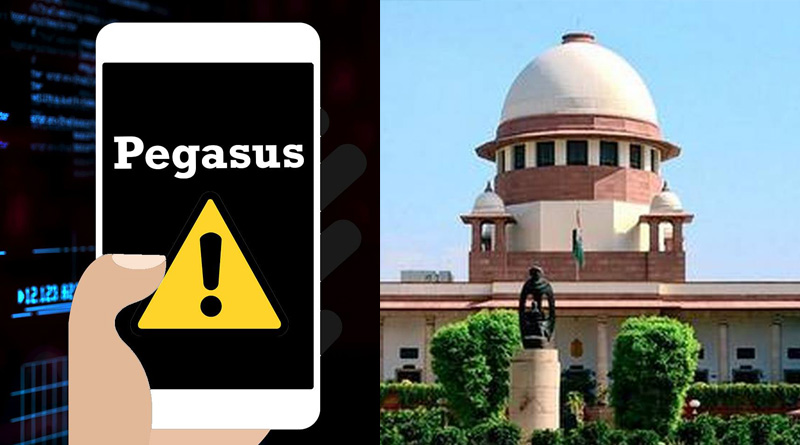 Pegasus: Supreme Court says snooping allegations, if true, are serious | Sangbad Pratidin