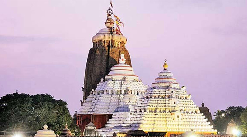 Puri's Jagannath Temple to reopen for visitors from August 23 | Sangbad Pratidin