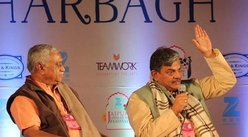 Hindutva is neither Left nor Right, says RSS leader Dattatreya Hosabale | Sangbad Pratidin