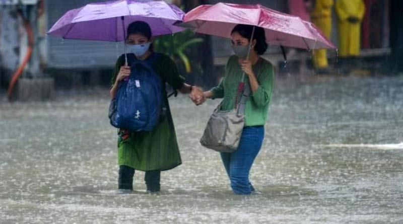 MeT predicts rain in West Bengal in next 3-4 days । Sangbad Pratidin