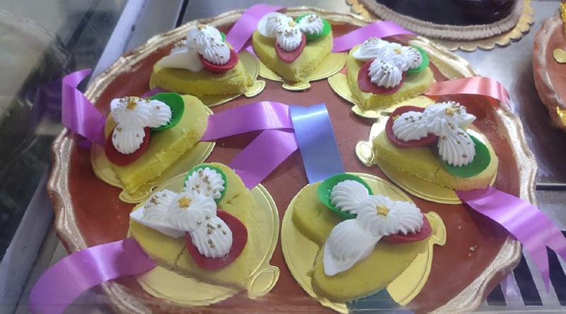 New Rakhi special sweets is attracting people ahead of Raksha Bandhan