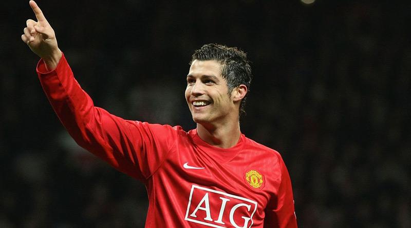 Cristiano Ronaldo back to his favourite team Manchester United | Sangbad Pratidin