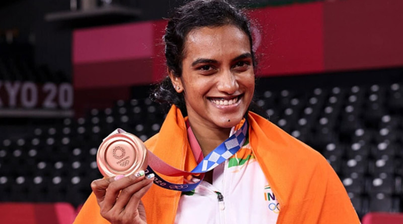 Tokyo Olympics: PV Sindhu not stopping with 2nd Olympics medal, has her eyes set on Paris 2024 | Sangbad Pratidin