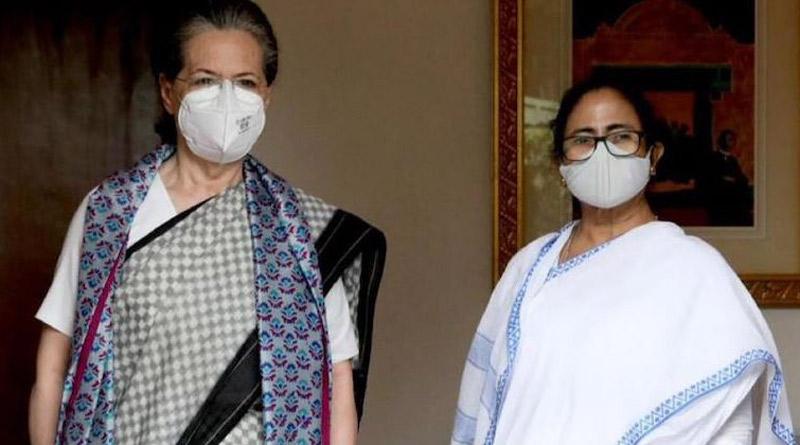 Congress has failed to fight BJP, says Mamata Banerjee