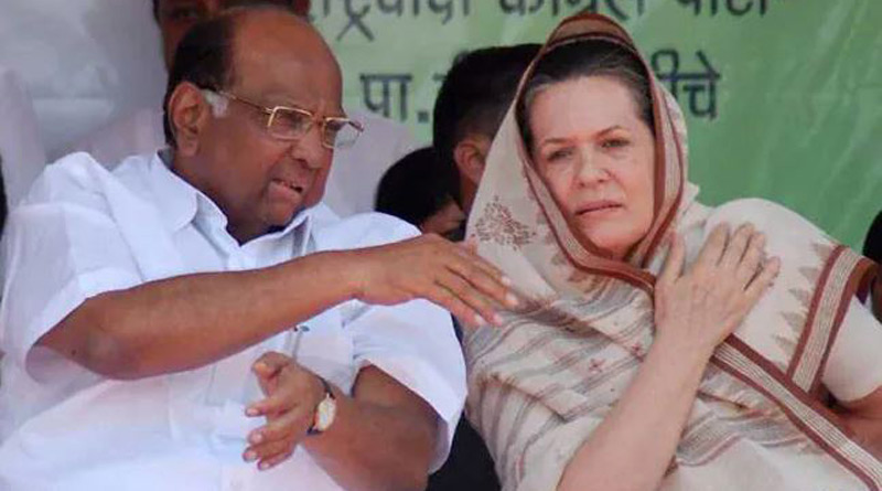 Zamindars who can't control their haveli: Sharad Pawar digs Congress
