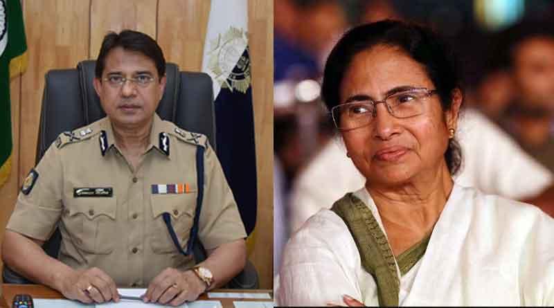 Kolkata CP Soumen MItra will get CM Police Medal by WB Chief Minister Mamata Banerjee | Sangbad Pratidin