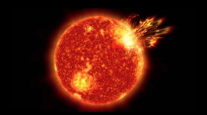A new star detected by Nasa could offer insights into our own Sun। Sangbad Pratidin