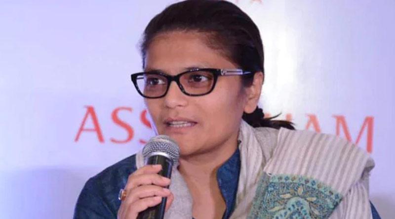 TMC candidate Sushmita Dev elected to Rajya Sabha MP from Bengal