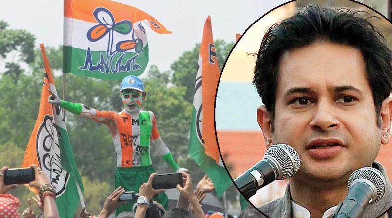 TMC most popular party in Tripura, says survey conducted by Pradyot Manikya   Sangbad Pratidin
