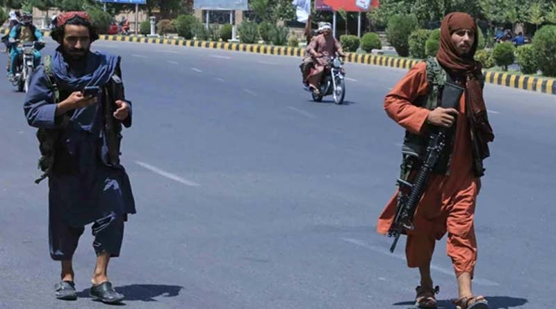 Reason America withdraw forces from Afghanistan amidst Taliban onslaught | Sangbad Pratidin