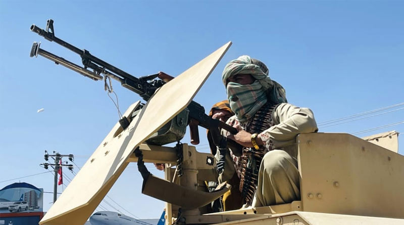 Confronting terror head on is civilization, writes Jayanta Ghoshal | Sangbad Pratidin