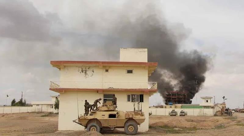 Afghan forces thwart Taliban attack on Helmand jail, 38 jihadis killed | Sangbad Pratidin
