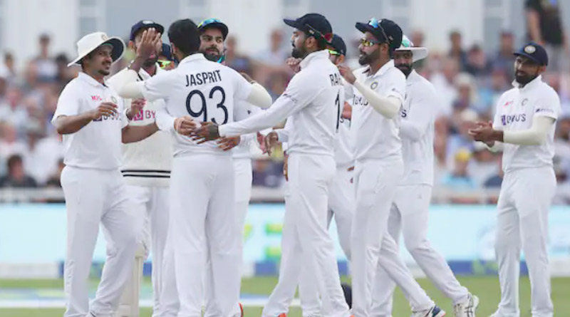India lead World Test Championship points table with 14 points | Sangbad Pratidin