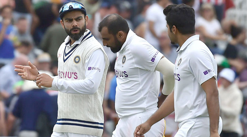 WTC: England and India docked two WTC points apiece for slow over rate | Sangbad Pratidin