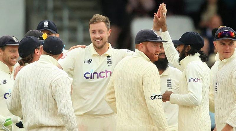India Vs England: Team India Faces Huge Defeat in Third Test   Sangbad Pratidin