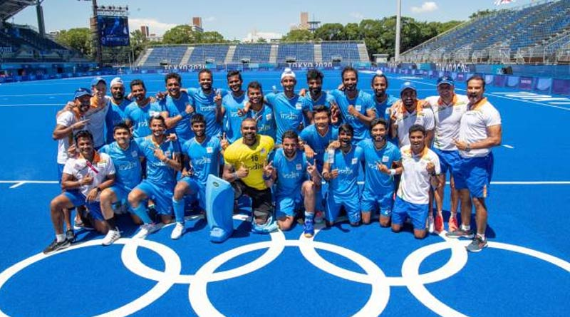 Punjab govt. names 10 government schools after Olympic medalist hockey team players | Sangbad Pratidin