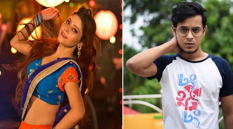 Tumpa sona new web series in the making | Sangbad Pratidin