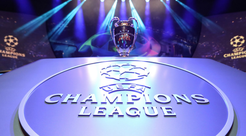 UCL Draw: PSG and Manchester City drawn in the same group | Sangbad Pratidin