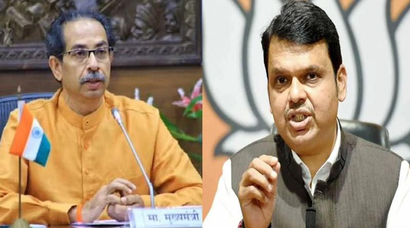 'Taliban-like governance', BJP slams central minister Narayan Rane's arrest। Sangbad Pratidin