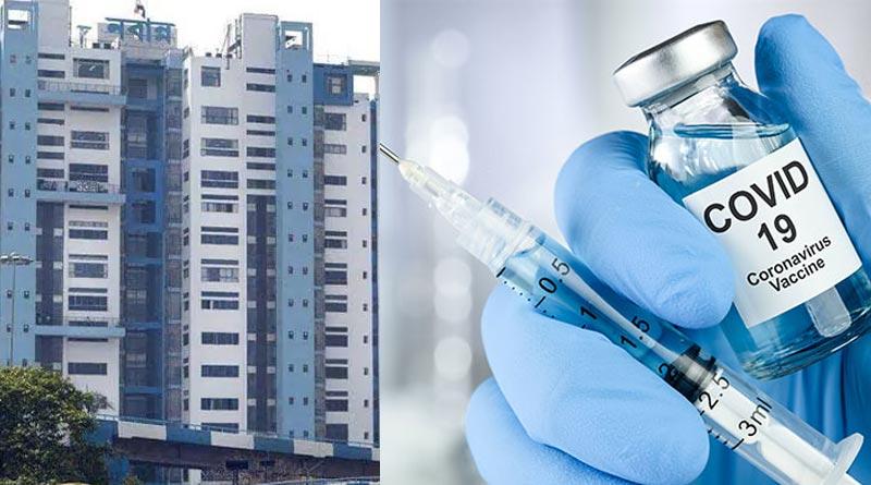Above 6 Cr get Covid-19 vaccine in Bengal | Sangbad Pratidin