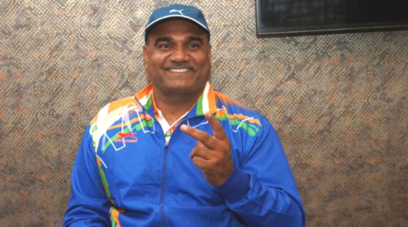 Tokyo Paralympics 2020: Vinod Kumar bags discus throw bronze to add 3rd medal in India's tally | Sangbad Pratidin