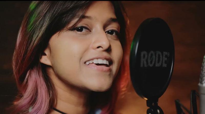Manike Mage Hithe singer Yohani to make singing debut in Bollywood | Sangbad Pratidin