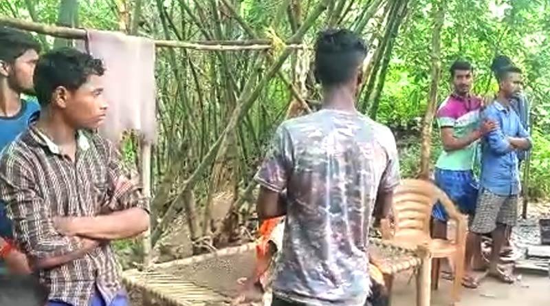 Youth thrashed over extra-marital affair in Murshidabad   Sangbad Pratidin