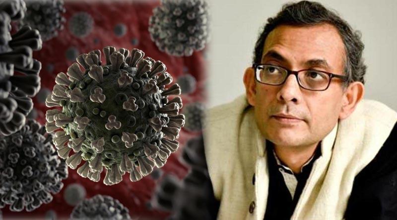 Corona Virus: New project will start under Nobel laureate Abhijit Vinayak Banerjee to combat third wave   Sangbad Pratidin