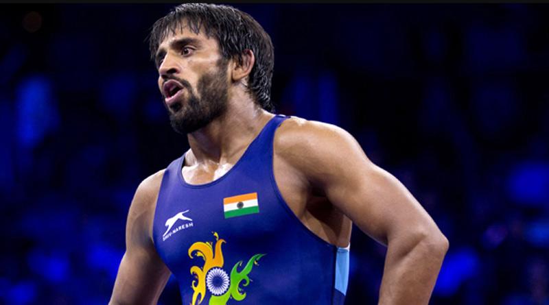 Tokyo Olympics: Bajrang Punia beats Kazakhstan's Daulet Niyazbekov and win bronze medal for India   Sangbad Pratidin