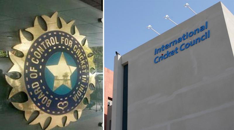 BCCI writes to ICC, urges not to recognise Pakistan's controversial Kashmir Premier League | Sangbad Pratidin